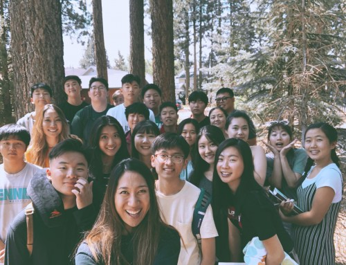 Youth Retreat 2018