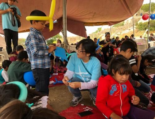 Mexico Tecate Mission(주일학교, 주민잔치, 의료사역) 2019