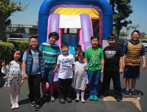 Children's Fair 2019